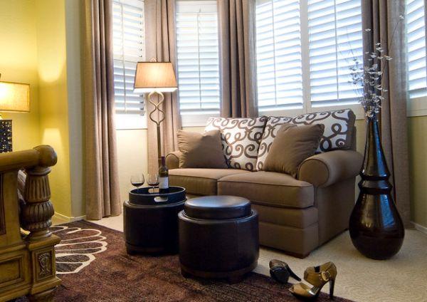 wunderschöne bodenvasen designs sofa nebentisch stehlampe
