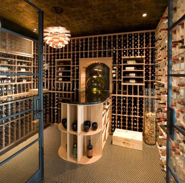 Deko Weinkeller 31 wunderschöne bodenvasen designs ideen für ein modernes zuhause