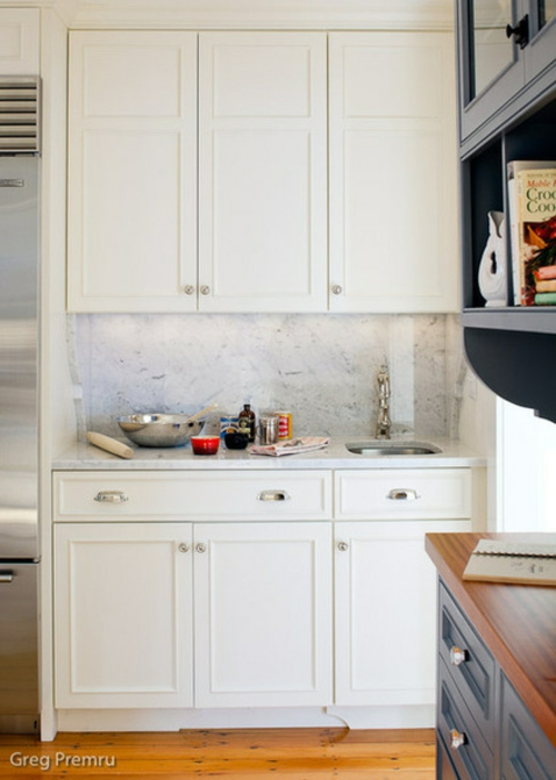 Zweite Spüle in der Küche - 8 originelle Ideen