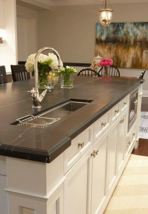 zweite sp le in der k che 8 originelle ideen. Black Bedroom Furniture Sets. Home Design Ideas