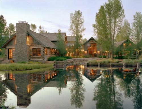 Lake Property Designs