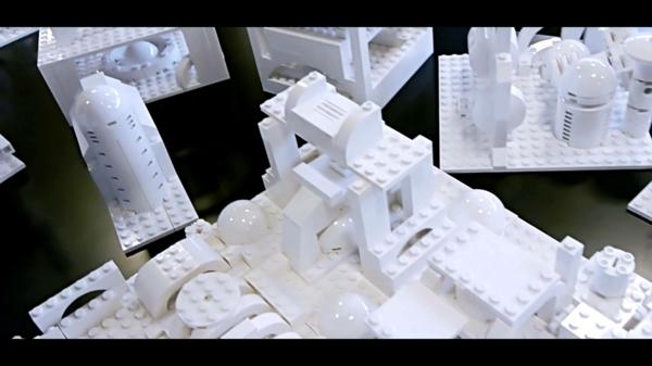 Architektur-Studio-Set-von-LEGO-spiel-bestandteile