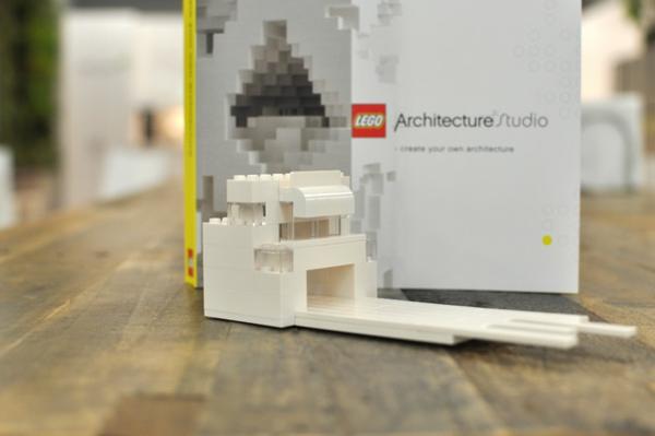 Architektur-Studio-Set-von-LEGO-spiel-konstruktion