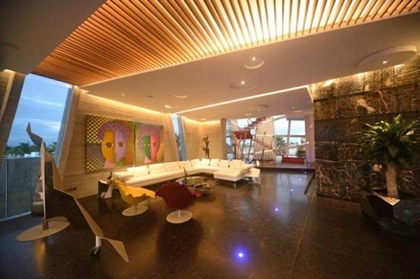 Innenarchitektur wohnzimmer holz  Wohnzimmereinrichtung Warm ~ Alle Ihre Heimat Design Inspiration