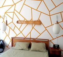 coole leichte deko zu hause selber machen diy projekte. Black Bedroom Furniture Sets. Home Design Ideas