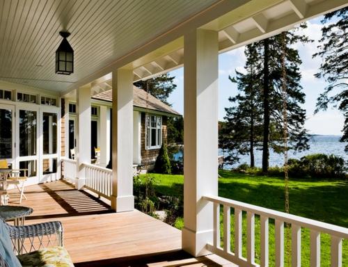 Veranda Holz veranda geländer kjosy com