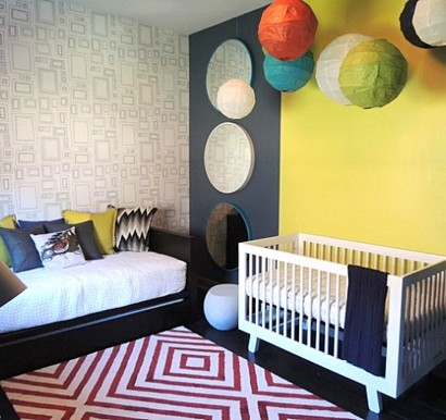Deko ideen fürs gästezimmer mit doppelter funktion