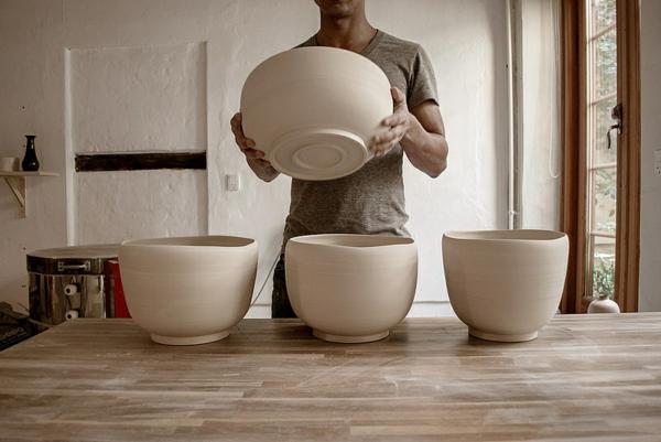 tortus kopenhagen studio und designer kollektion aus keramik. Black Bedroom Furniture Sets. Home Design Ideas