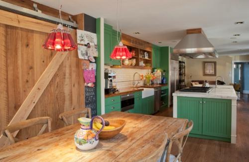 Designer Lösungen in der Küche - Was kocht der Profikoch Marc Vetri ?