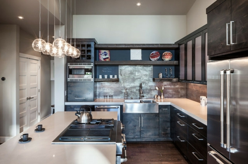 Sie kochen gern? - Vorschläge für eine Dunstabzugshaube für die Küche