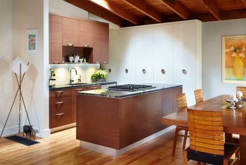 Dunstabzugshaube für die Küche modern einrichtung stehlampe