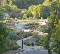 Eine herrliche Residenz in Beverly Hills