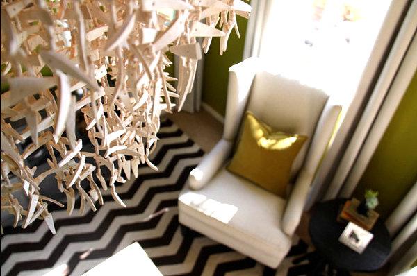 eklektisches interior design die ins und outs. Black Bedroom Furniture Sets. Home Design Ideas
