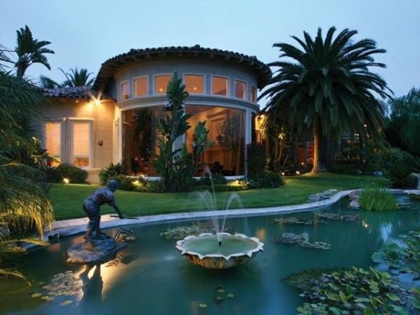 High-Tech Fensterfolien außenbereich haus design elegant