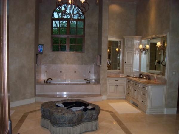 High-Tech Fensterfolien badezimmer waschbecken waschschrank