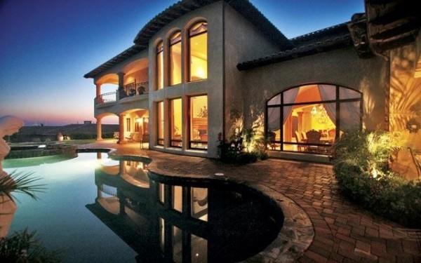 High-Tech Fensterfolien für Ihr Haus außenbereich fassade
