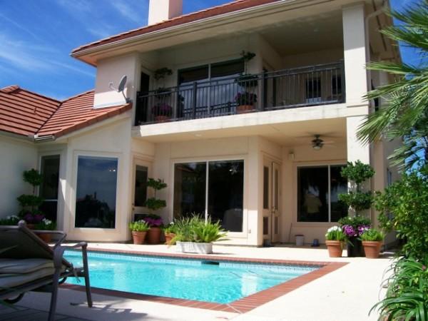 High-Tech Fensterfolien für Ihr Haus außenbereich hinterhof