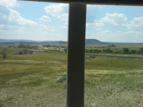 High-Tech Fensterfolien für Ihr Haus aussicht