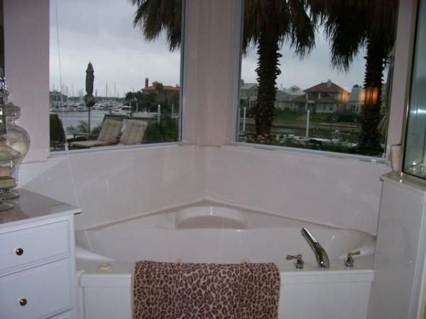 High-Tech Fensterfolien für Ihr Haus badezimmer badewanne