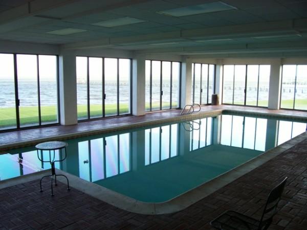 High-Tech Fensterfolien für Ihr Haus pool schwimmbad schwimmhalle