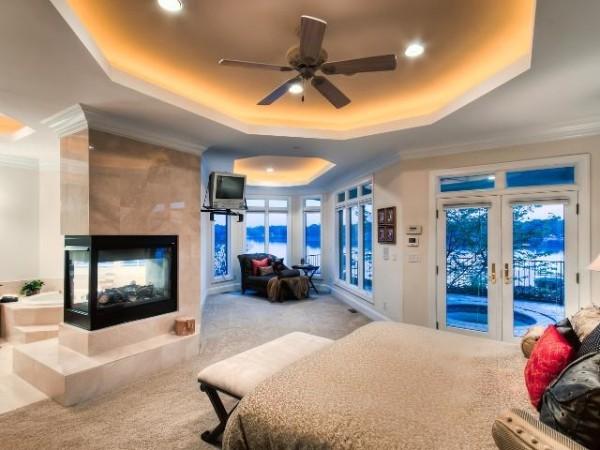 High-Tech Fensterfolien für Ihr Haus schlafzimmer bett