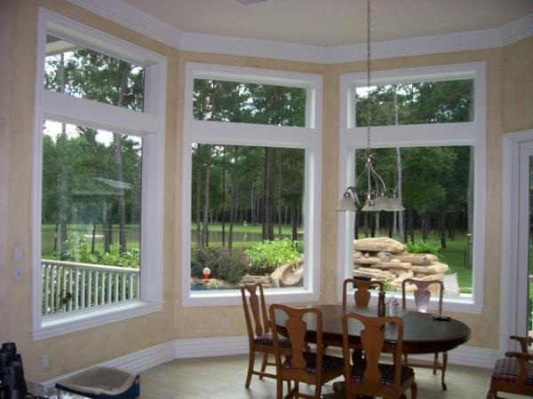 High-Tech Fensterfolien für Ihr Haus traditionell design