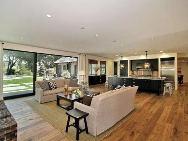 High-Tech Fensterfolien für Ihr Haus wohnbereich schiebefenster