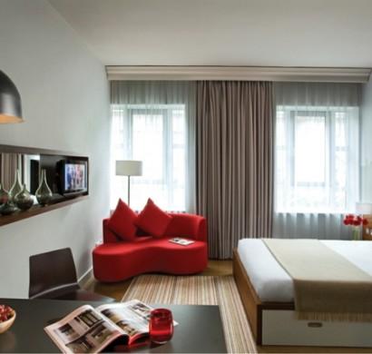 Interior Design im französischen Stil - schöne französische Eleganz