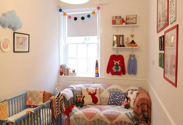 5 coole ideen f r kinderzimmer einrichtung mit skurrilem stil. Black Bedroom Furniture Sets. Home Design Ideas