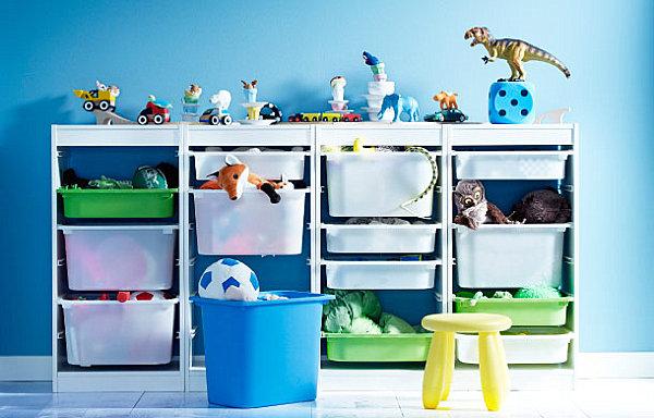 5 coole ideen für kinderzimmer einrichtung mit skurrilem stil, Moderne deko