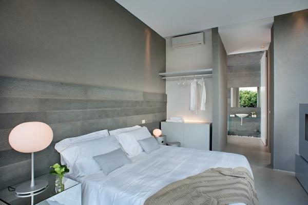 Klassische Architektur und modernes Hotel Design inneneinrichtung bequem