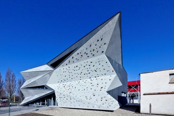 Kulturzentrum Sportzentrum design architektur