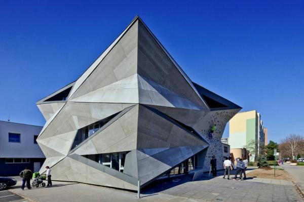 Kulturzentrum Sportzentrum wärmetauscher