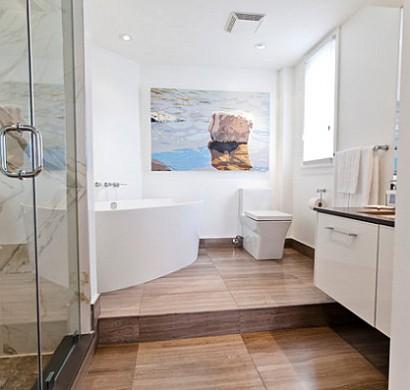 Luxus Badezimmer Ideen Mit Einem Klar Definierten Look Luxus Badezimmer Ideen