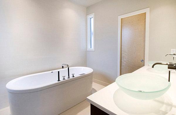 Badezimmer ohne badewanne: tipps für kleine badezimmer ...