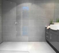 luxus badezimmer ideen mit einem klar definierten look - Luxus Badezimmer Grau