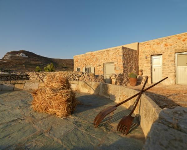 Luxus Designer Wohnungen rustikal stein village dorf