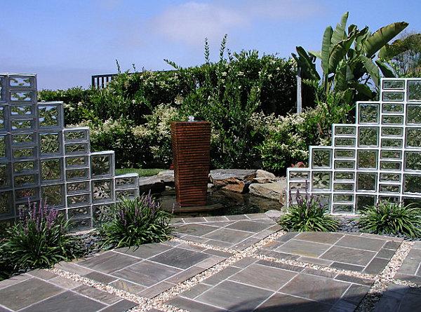 How To Build Landscape Block Edging