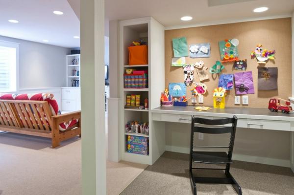 ordnung zu hause schaffen eine zur ck zur schule. Black Bedroom Furniture Sets. Home Design Ideas