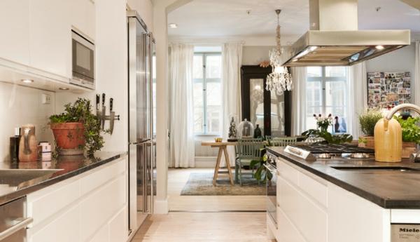 kuchen design landhausstil spule theke kochherd – topby, Kuchen