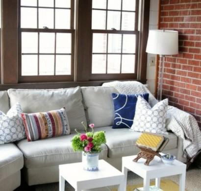 sparsame dekoration zu hause wie man intelligent dekoriert. Black Bedroom Furniture Sets. Home Design Ideas