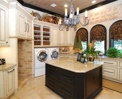 Waschbecken Für Die Waschküche U2013 10 Tipps Zur Einrichtung Des Waschraums