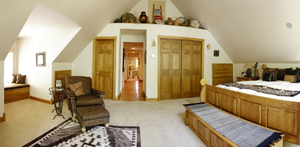 attraktives gästezimmer design bequem und flexibel