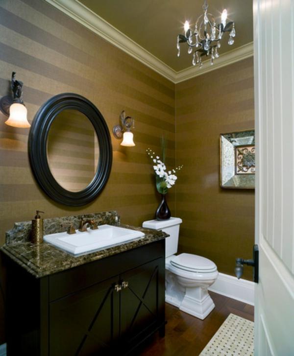Badezimmer Renovierung: Wohin Mit Der Toilette?