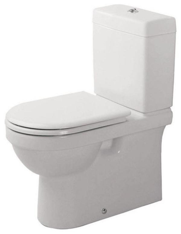 badezimmer renovierung modernes toilettendesign