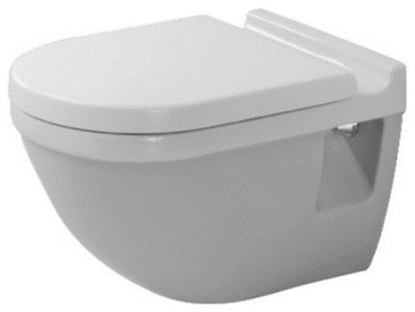 badezimmer renovierung toilette aus weißer keramik