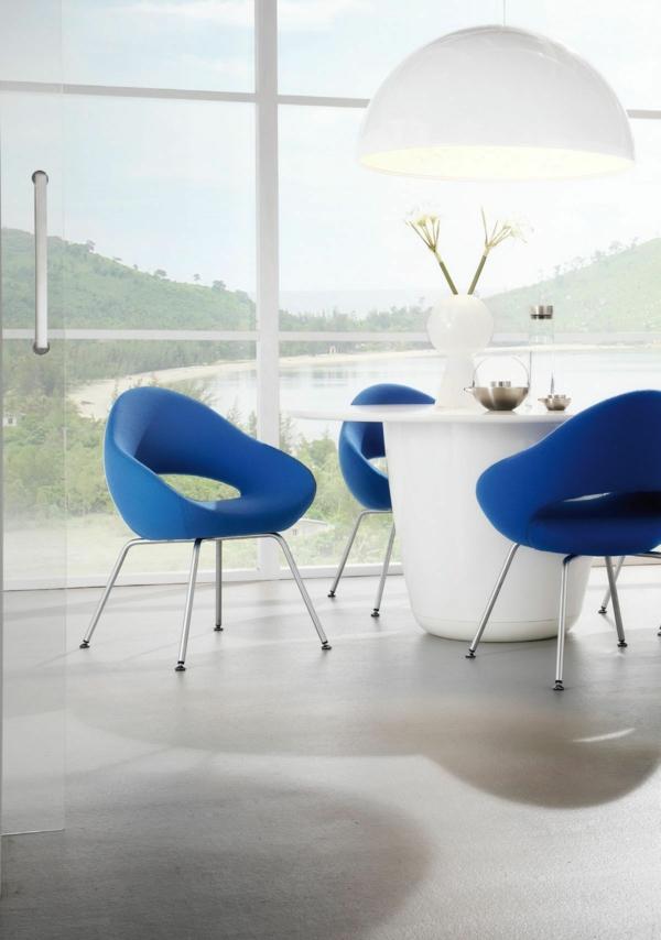 inneneinrichtung in wei 10 ideen f r eine wow wirkung. Black Bedroom Furniture Sets. Home Design Ideas