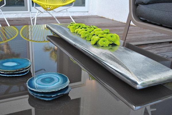 Wohnzimmertisch Deko wohnzimmertisch ideen couchtisch deko schublade tags die beste dekoration Brillantes Inneneinrichtung Blendend Mineral Dekoration Wohnzimmer Tisch