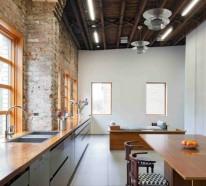 Brooklyn Studio von David Berridge Architect