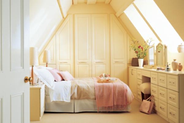 Coole Ideen Fürs Schlafzimmer Design Kommode Schminktisch Bett
